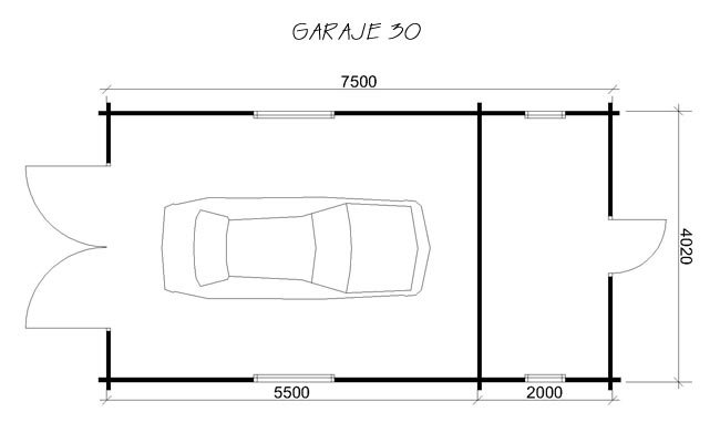Top pin para puerta de wallpapers - Garajes para coches ...