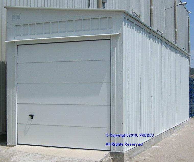 Porton garaje segunda mano materiales para la renovaci n de la casa - Puertas de garaje precios segunda mano ...