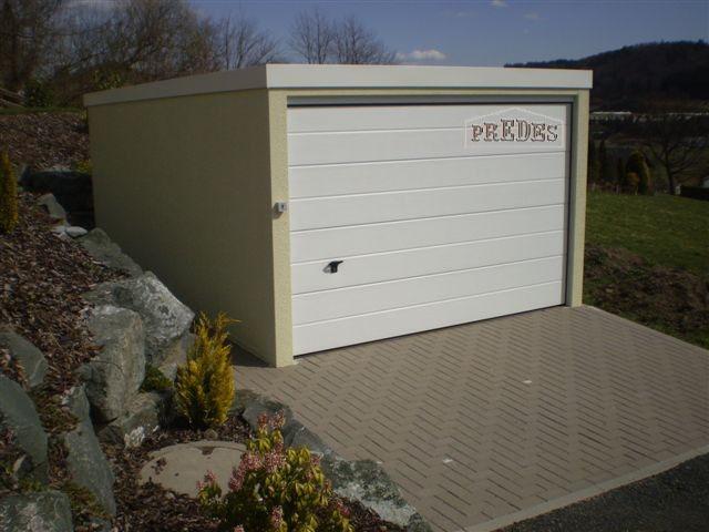 Puerta garaje bricodepot great puerta garaje bricodepot for Garaje portatil